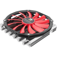 Thermalright AXP-200R ROG Top Blow Kühler