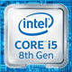 Intel Core i5-8