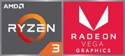 AMD Ryzen 3 Vega