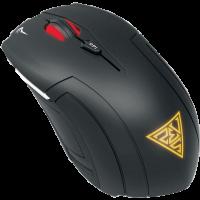 Gamdias Demeter E1 Optische kabelgebunden Maus schwarz (16730-14010-00450-G)